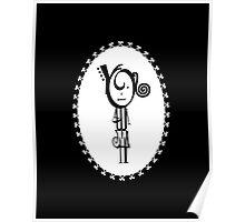 Letter Girl Poster