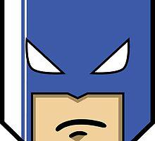 Batman (The Dark Knight) by magor3