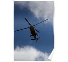 Air Ambulance  Poster