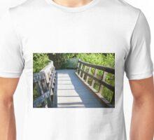 Longwood Gardens - Spring Series 104 Unisex T-Shirt