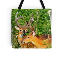 Doormen for the Boys Only Thicket Club Tote Bag
