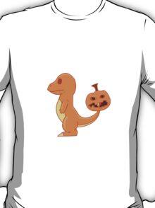 Halloween Fire Starter T-Shirt
