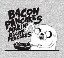 Makin Bacon Pancake Kids Clothes