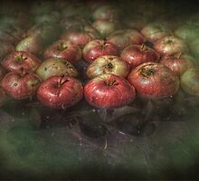 bobbing apples by StoneAge