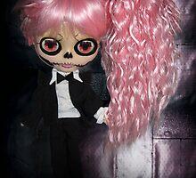 Lady Gaga Born This Way by Marygaga