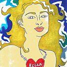 Bella's  Bitch  by BellaBarrio