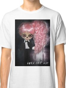 Lady Gaga Born This Way Classic T-Shirt