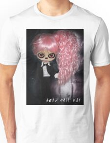 Lady Gaga Born This Way Unisex T-Shirt