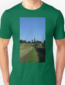 English Countryside Unisex T-Shirt