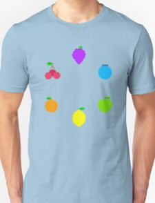 Rainbow Fruit T-Shirt