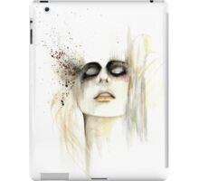 OBSCURITY iPad Case/Skin