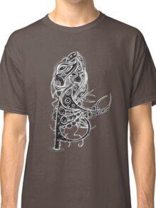 Botanical Monster (for Dark Tees) Classic T-Shirt
