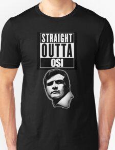 Straight Outta OSI #2 T-Shirt