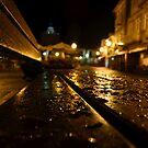 Wet Bench by Afonso Azevedo Neves