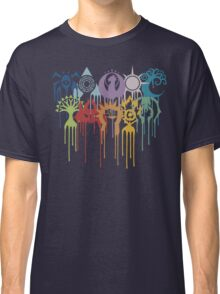 Magic the Gathering: Graphic Guilds Classic T-Shirt