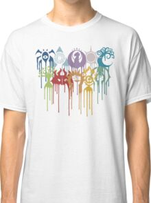 Graphic Guilds Classic T-Shirt