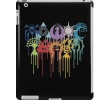 Magic the Gathering: Graphic Guilds iPad Case/Skin