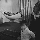 Inshara , Afghanistan family by yoshiaki nagashima