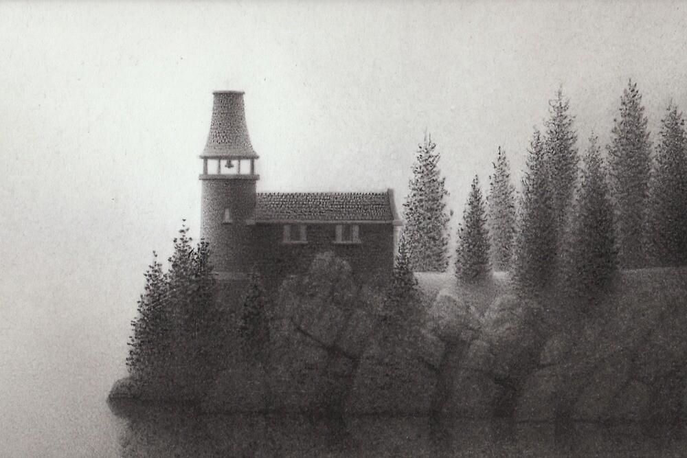 Morning Bell by Mark  Reep