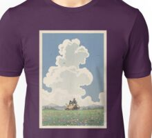 Look the Sky Unisex T-Shirt
