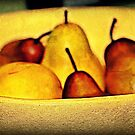 *PEAR-ishables* by DeeZ (D L Honeycutt)