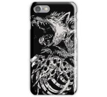 Hyena  iPhone Case/Skin