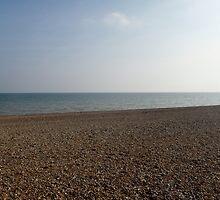 Winchelsea Beach 2.0 by clarebearhh