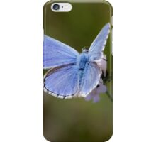 Adonis Blue iPhone Case/Skin