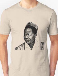 Ahmadou Ahidjo-Cameroon T-Shirt