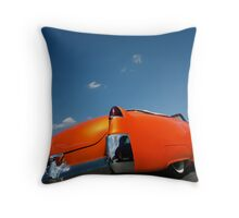 '48 Cadi Custom Throw Pillow