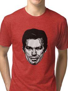 Dexter Tri-blend T-Shirt