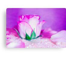 Fleur VII Canvas Print