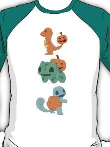Halloween Starters T-Shirt