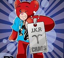 JKR son! by royalrex