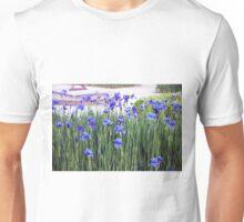 Longwood Gardens - Spring Series 116 Unisex T-Shirt