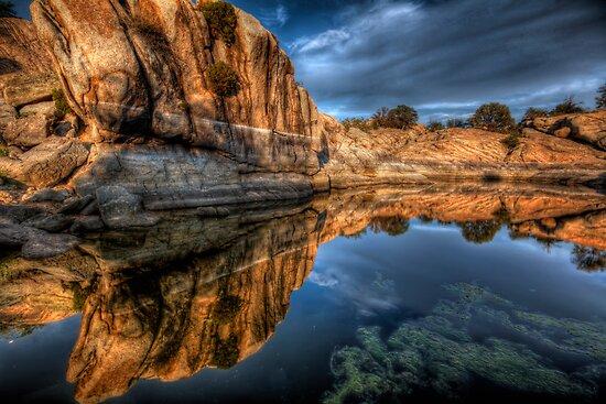 Wraparound Reflect by Bob Larson