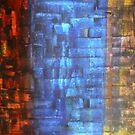 Three's A Crowd by Blake McArthur