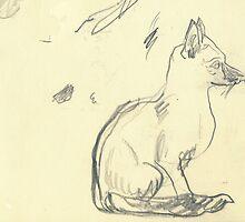 Foxy by WoolleyWorld