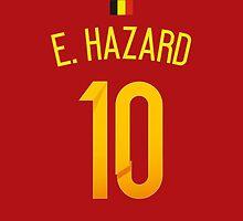 Hazard by ilRe