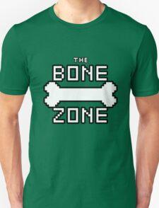 THE BONE ZONE Unisex T-Shirt