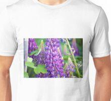 Longwood Gardens - Spring Series 118 Unisex T-Shirt