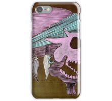 Lib 228 iPhone Case/Skin