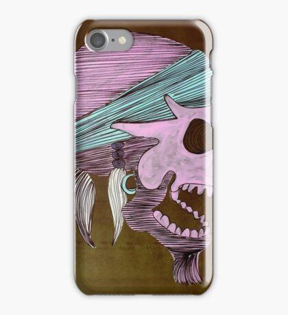 Lib 228 iPhone Case/Skin