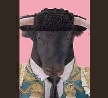 Spanish Bull Unisex T-Shirt