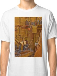 Joiners Tools HDR Classic T-Shirt
