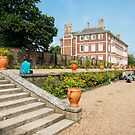 Ham House and Gardens. by DonDavisUK