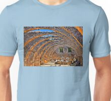 The Cretan golden arches Unisex T-Shirt