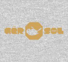 Aérosol One Piece - Long Sleeve