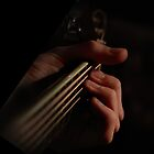 Finger guitar by galemc