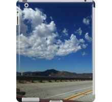 California Highway Living iPad Case/Skin